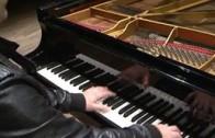 A Pie de Calle: Jóvenes Pianistas