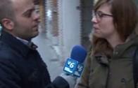 A Pie de Calle Reportaje Propósitos del año 8 enero 2014