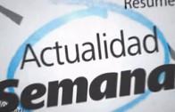 Actualidad Semanal 17 Enero 2014