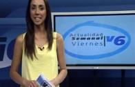 Actualidad Semanal 17 mayo 2014