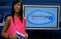 Actualidad Semanal 23 agosto 2013