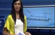 Actualidad Semanal 24 Mayo 2014