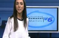 Actualidad Semanal programa 3 enero 2014