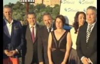 Ajusa es galardonada en la III Gala Solimat