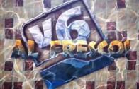 Al Fresco! completo 28 Julio 2014