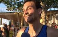AL FRESCO Reportaje Carreras 11 Julio 2013