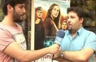 Al Fresco!! Reportaje Cartelera Cine 18 Julio 2013
