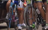 Al Fresco reportaje ' Ciclismo cadete'