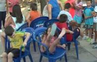 Al Fresco reportaje 'Fiestas Casas Viejas'