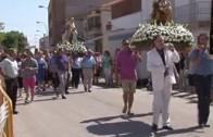 Al Fresco Reportaje Fiestas Santa Ana