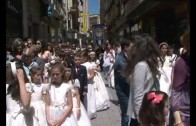 Albacete arropa al Corpus Christi