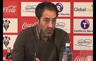 Albacete-Atletico Sevilla