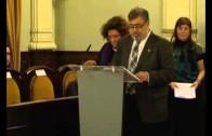 Albacete se solidariza contra la violencia de género