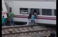 Albacete se suma al dolor de Santiago