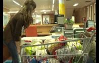 Alimentos para eliminar sanciones