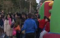 APDC JUEVES LARDERO EN LA FIESTA DEL ÁRBOL