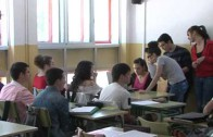 Asuntos curso 6 octubre 2010