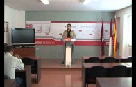 Balance datos paro PSOE