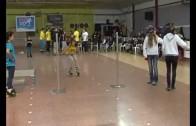 Batalla patinaje