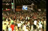 Brodway Flashmob día 11 septiembre 2014