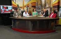 Calle Ancha 1 de mayo 2014