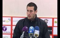 Carlos Moreno cree que el Alba debe ganar en Melilla