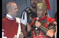 Cartagineses y Romanos Funciones de la Tropa Feria 14/09/14