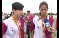 Castilla- La Mancha cae ante Madrid en el Nacional Sub-18 Femenino