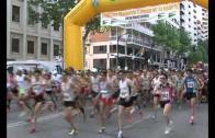 Cerca de 4000 atletas participarán en la Media Maratón de Albacete