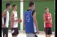 Cita con el baloncesto y el espectáculo