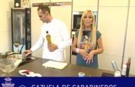 Cocina Feria Rte. El Rincón de Pepe 12/09/2014