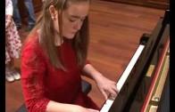 Comienzan las pruebas del XI Concurso de piano