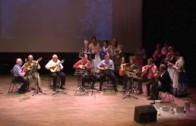 Concierto Casa de Andalucia (1ª parte)