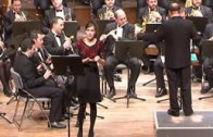 Concierto Navidad Banda Sinfónica de Albacete en el auditorio municipal. (parte 2)