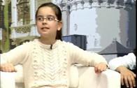 Cosas de Niños 16 de Noviembre 2012