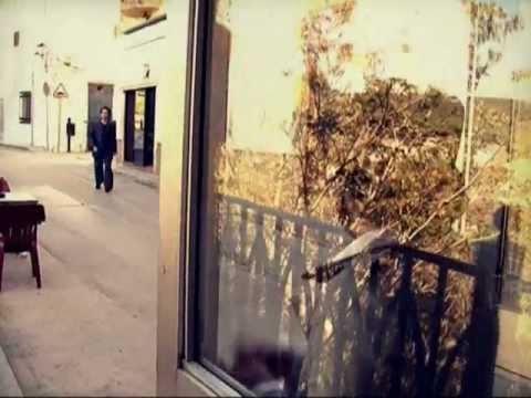Cuaderno de cine: Recreación de 'Última cabina'