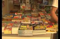 Descienden las ventas en la Feria del Libro