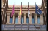 Dimas Cuevas anima a los inmigrantes a votar en las elecciones europeas