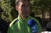 DXTS: Atletismo, Maratón Valencia