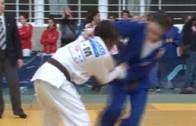 DXTS Campeonato de Judo Infantil
