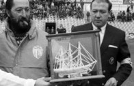 DXTS Homenaje Pedro Martinez Bravo