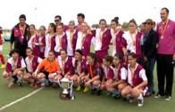 DxTs Reportaje Campeonato de España de Selecciones Autonómicas Sub-18 femenino