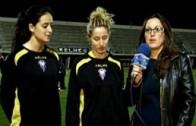 DxTs Reportaje Fútbol femenino 25 Marzo 2013