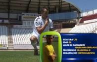 DxTs reportaje 'Nuevos jugadores Albacete Balompié'