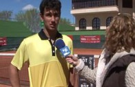 DXTS Torneo Tenis Circuito Jóvenes Promesas