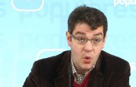 EDITORIAL | Francisco Núñez (PP): Un pelota en Madrid