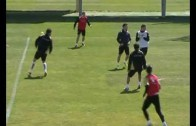 El Alba busca de nuevo el playoff