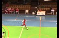 El Alba Fútbol Sala se juega la salvación en casa