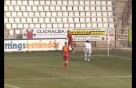 El Alba sale del Play/off
