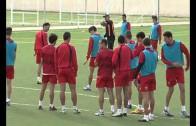 El Alba viaja a Málaga para mantener el liderato